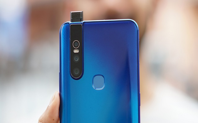 Huawei Y9 Prime 2019 Surfaced With A Pop- Up Selfie Camera