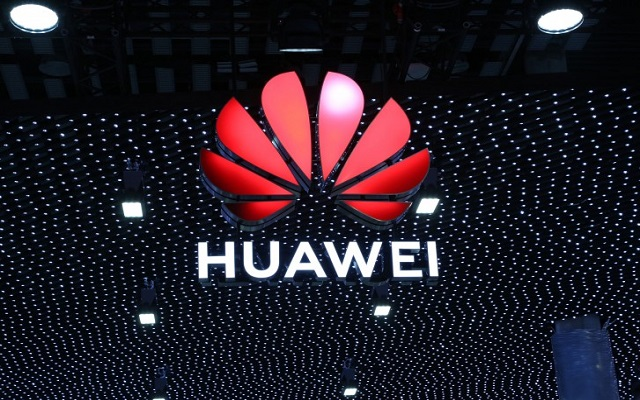 Huawei to Launch a 5G-Connected 8K TV