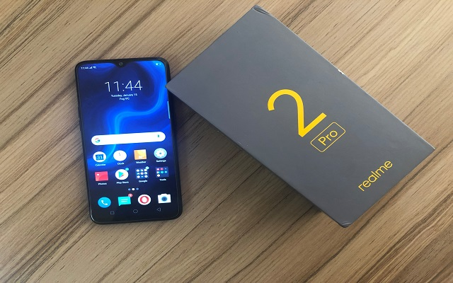You Can Buy Realme 2 Pro At Discounted Price Of Rs 39,999 This Ramadan