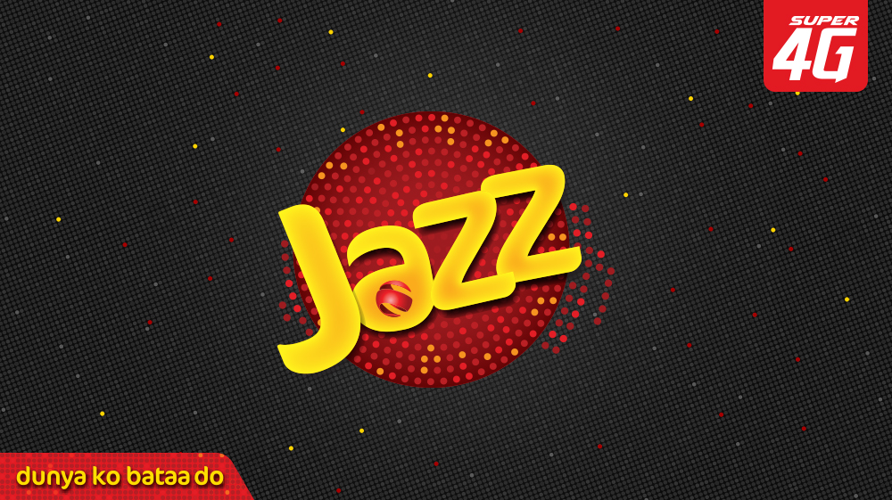 Jazz Is The Fastest Operator To Reach 10 Million Super 4G Data Subscribers