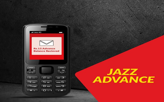 Jazz Advance Balance Code 2019 - Jazz Loan