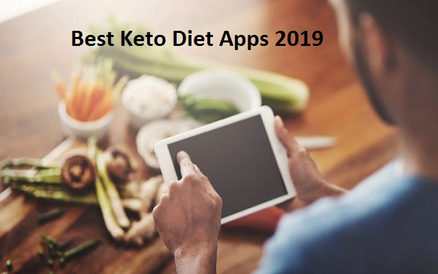keto diet apps