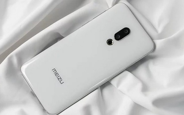 Meizu 16Xs Launch Date