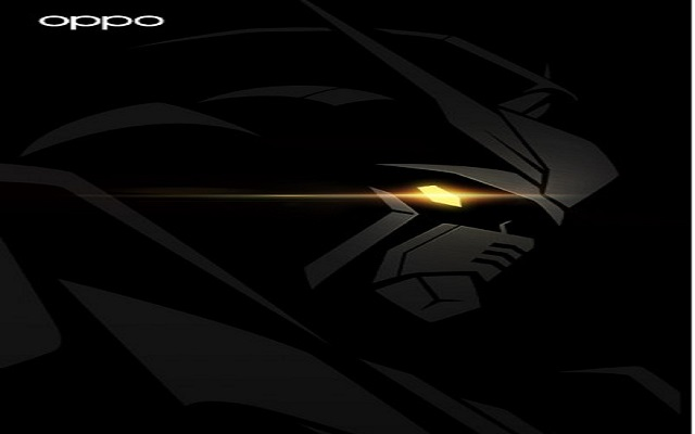 Oppo Reno Gundam Surfaces Online