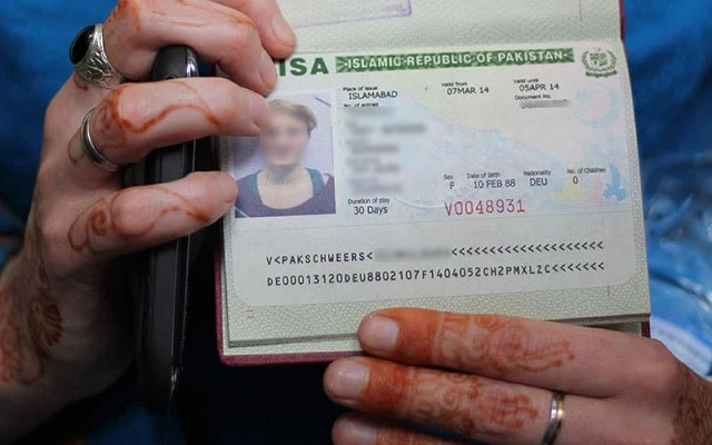Pakistan Online Visa System is Live for 179 Countries- Here's How to Apply