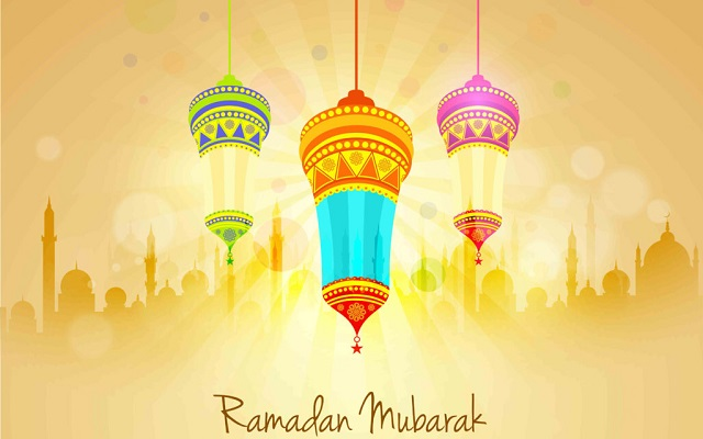 Photo of Ramadan Mubarak to All our Readers