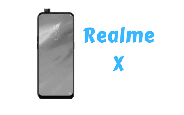 Realme X Launch Date Confirmed, Lighter version to Accompany it