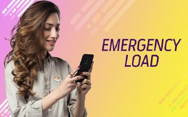 Telenor Advance Balance Code 2019