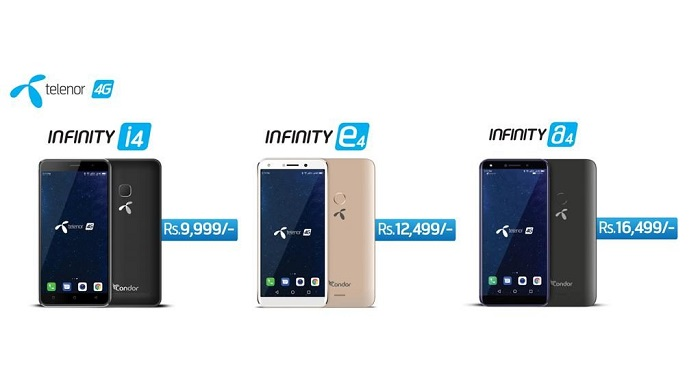 Telenor Becomes a Key Player in the Mobile Industry By Bringing Affordable Smartphones