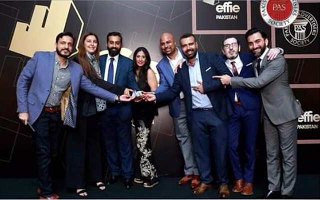 Effie Pakistan Awards 2019