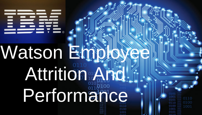 IBM Watson Employee Attrition And Performance 95% Efficient Artificial Intelligence To Sustain Your Employees