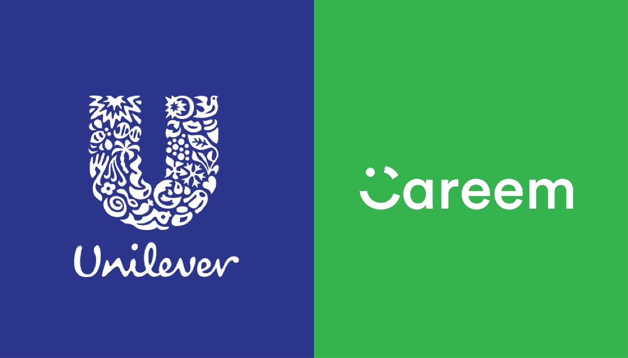 Careem Unilever
