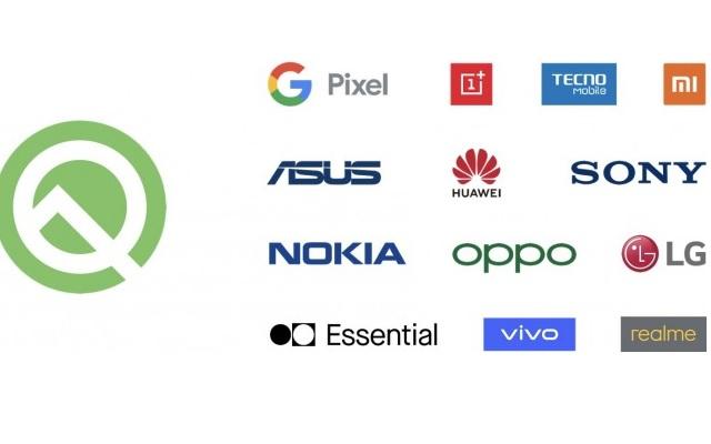 Android 10 Q beta 3