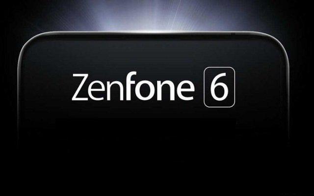 Asus Zenfone 6 Teaser Hints At No Notch & No Bezels Design