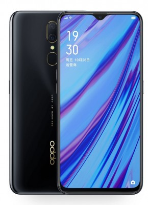 Oppo A9x Debuts With 48MP Camera & VOOC 3.0 Fast Charging