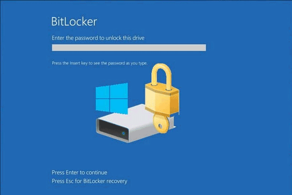 Want To Protect Your USB Drives's Data? Here's How.