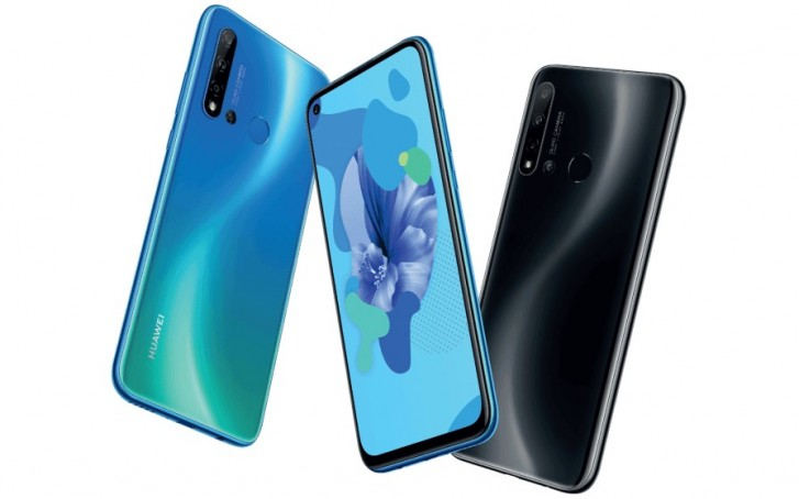 Huawei P20 Lite 2019 Is Tipped To Be More Powerful Than Its Predecessor