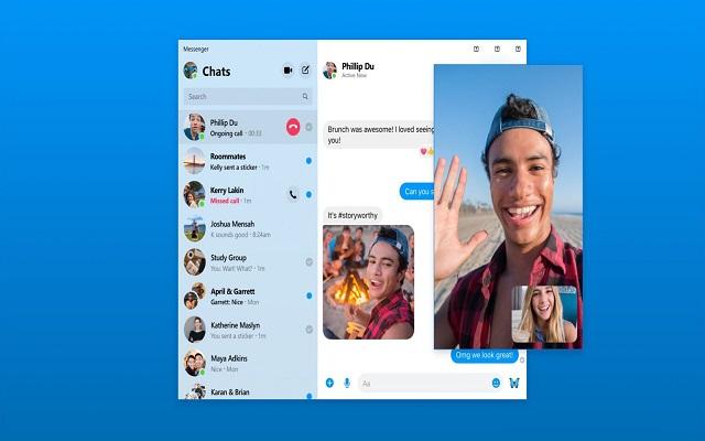 Facebook Messenger to Arrive on Desktop, Getting lighter and Safer