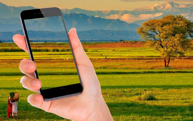 Miracles of Mobiles in Rural Pakistan