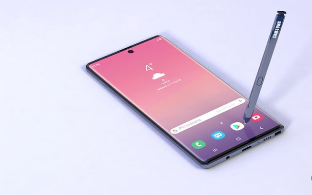Mobile rolls out Samsung Galaxy A6 Android 9.0 Pie update