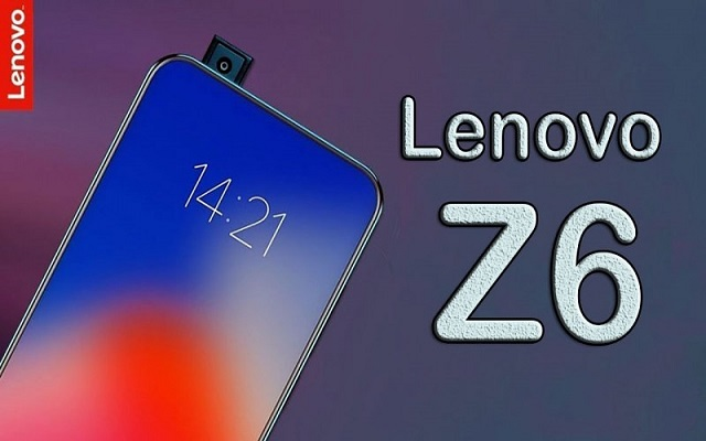 Photo of Lenovo Z6 Comes with 18W Fast Charging
