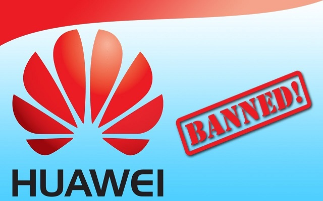 Trump Reveals the Reason Behind Huawei Ban