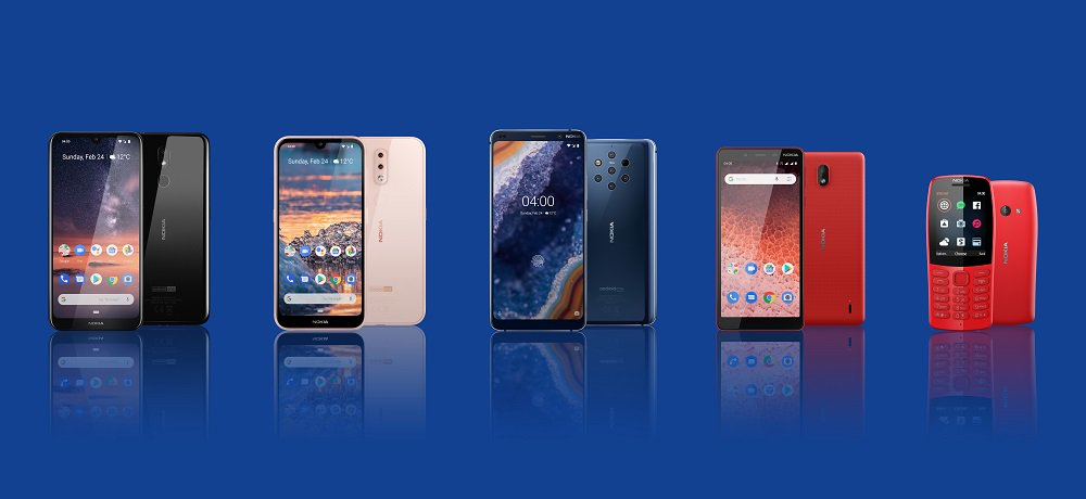 nokia phones get better over time