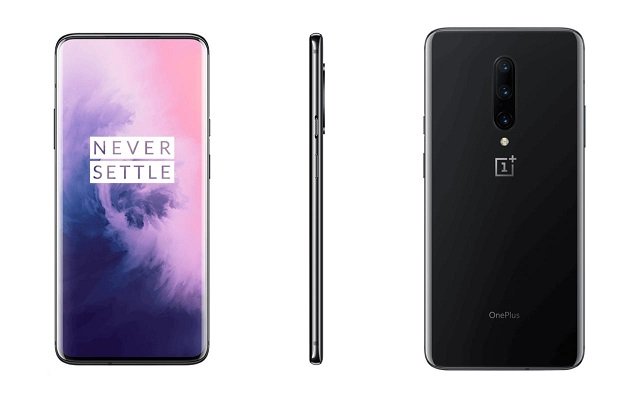Upcoming OnePlus 7 Pro Will Have A 200% Stronger Vibration Motor