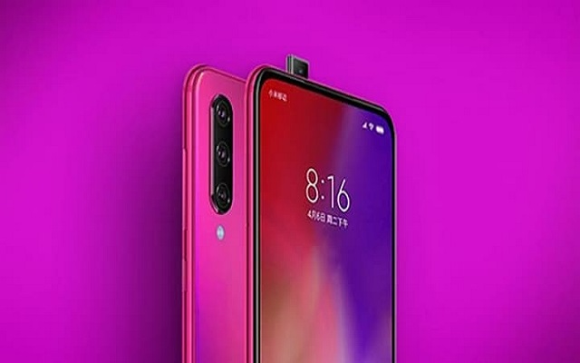 Redmi K20 Teaser Confirms Pop-Up Selfie Camera