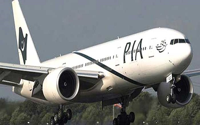 PIA To Work With TSA To Get Clearance For New Islamabad Airport To Start Direct Operations To US