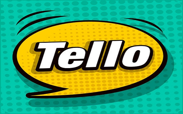 tellotalk Chat Messenger that offers FREE Voice Calls, Video Calls, Live and On Demand TV Channels, Hidden Chat, Desi Stickers,