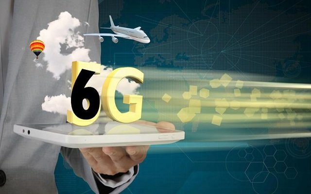 Waiting for 5G? Samsung is working on 6G