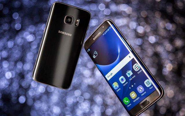 Galaxy S7 security updates