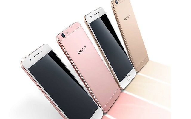 OPPO Mobiles Prices in Pakistan