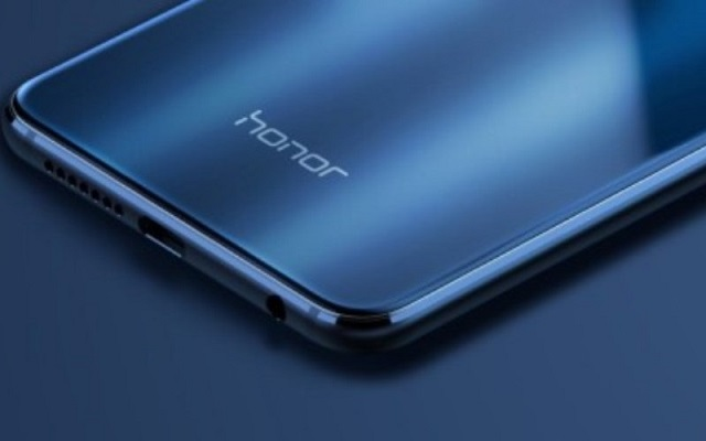Honor's First 5G Smartphone