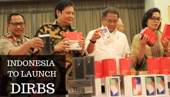 Indonesia to Launch DIRBS to Eliminate Illegal Cellphones in the Country