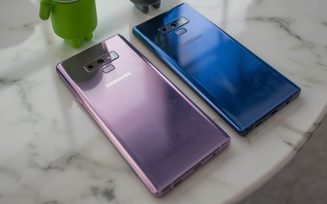 Samsung Galaxy Note10+ Live Images Surfaced Online