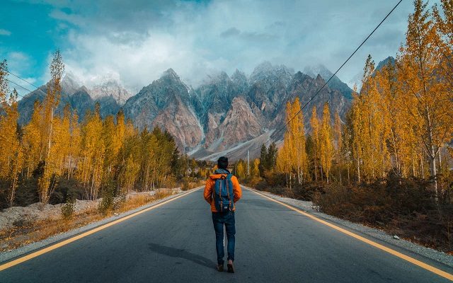 Karakoram Highway to Get Seamless 3G/4G Coverage