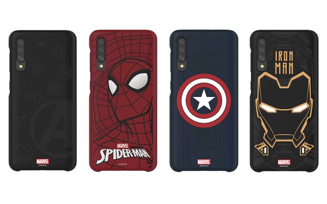 Marvel Superhero Cases