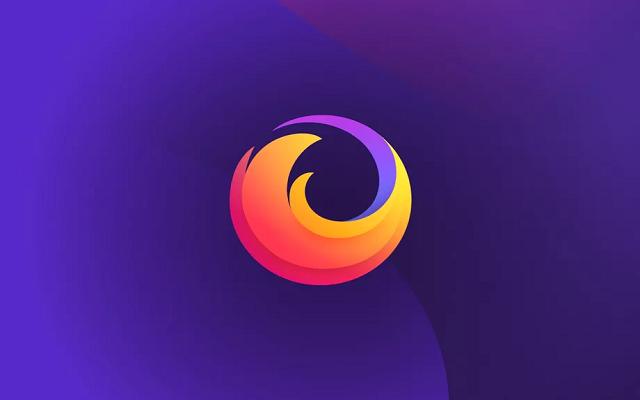 New Firefox's Logo: More Fire, Less fox