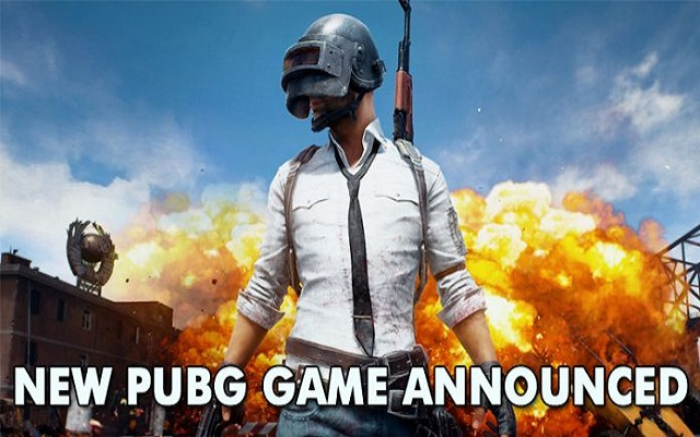 Developers Of Call Of Duty Announces New PUBG Game