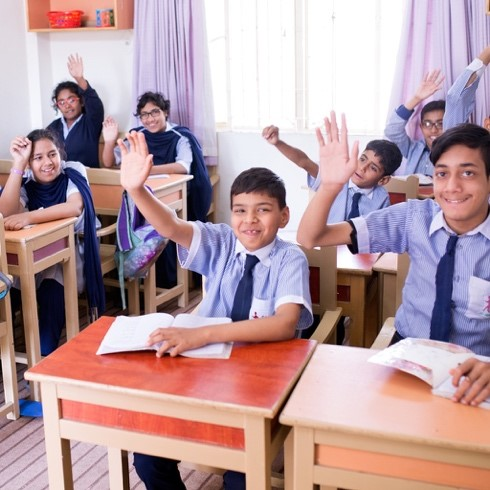 The Children of Al-Shifa Trust are Waiting for Your Help!