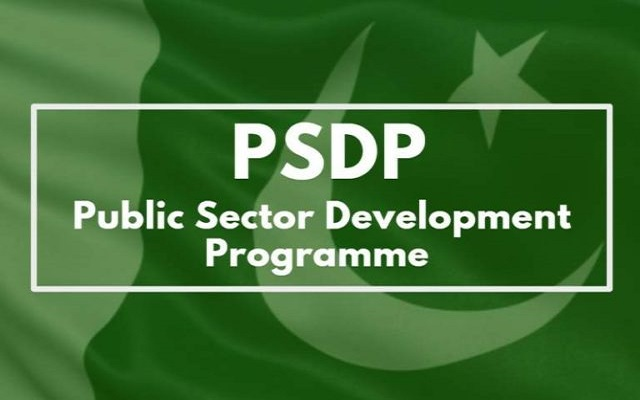 PSDP 2018-19: Government Releases Rs 1.27 Billion Out Of Budgeted Rs 1.45 Billion For IT Division