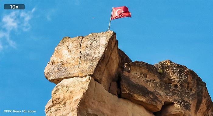 Vision OPPO Turkey
