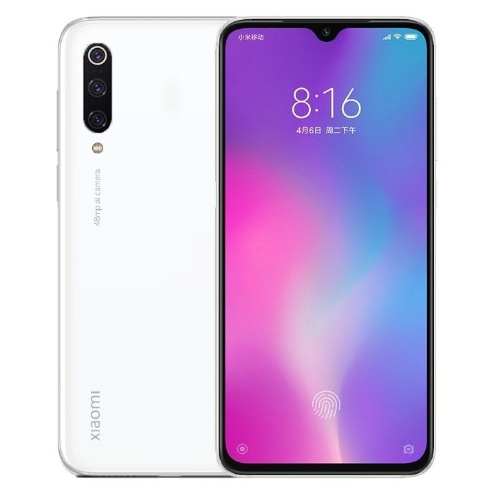 Xiaomi Mi CC9 Price For 6/128GB Variant Is CNY2,599