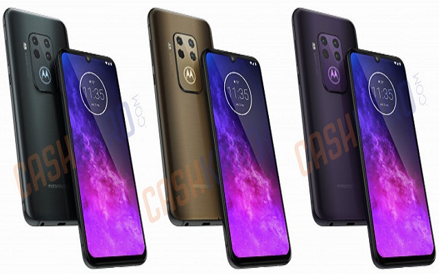 Motorola One Pro Images Confirm four Camera Configuration