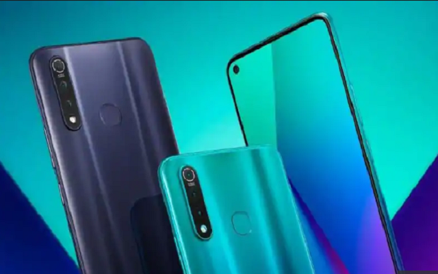 Vivo Z1 Pro Will Boast 32MP Selfie Snapper & 5000mAh Battery