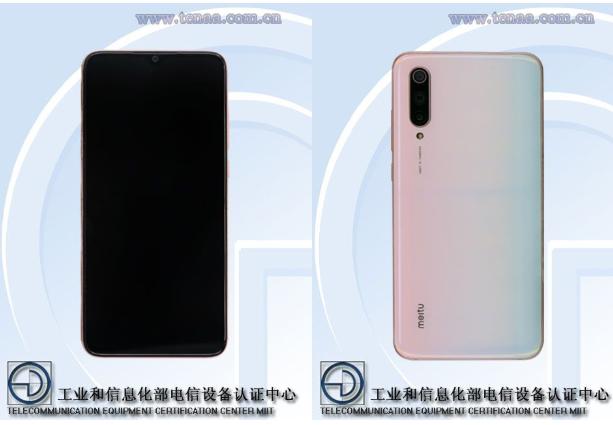 Xiaomi Mi CC9 fULL SPECS