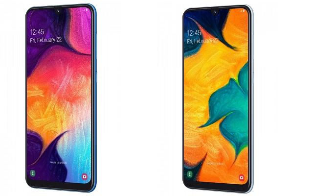 Galaxy A50 Latest Update