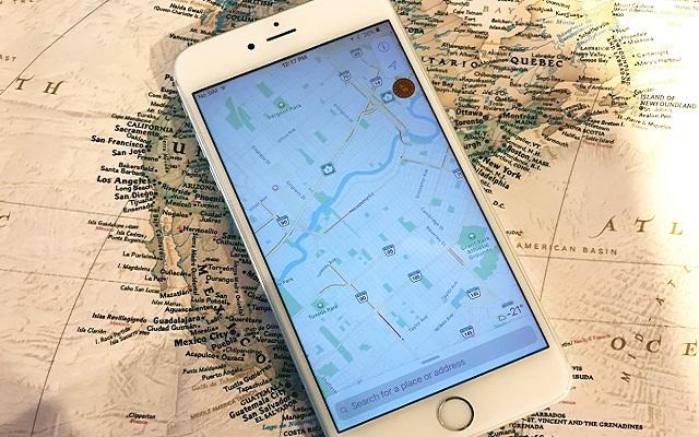 Google Maps Next Update
